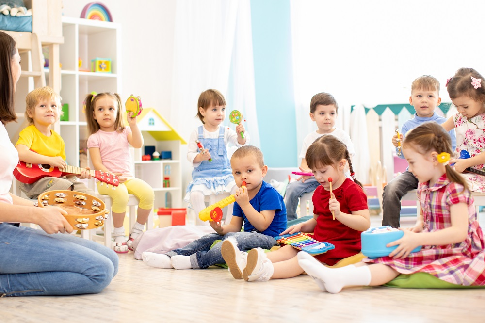 Czy warto jest zdecydować się na prywatne przedszkole dla swojego dziecka?