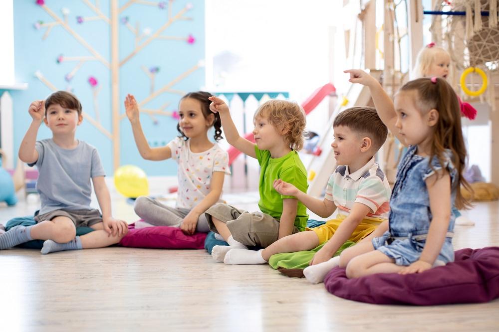 prywatne przedszkole Gniezno