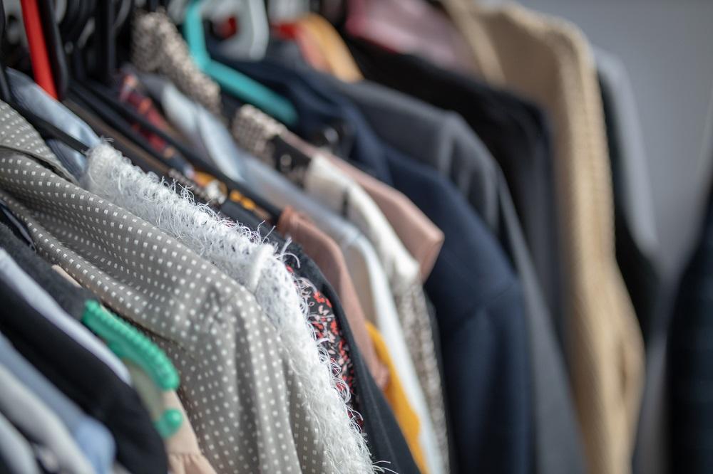 Podstawowa garderoba dla każdego